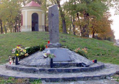 Ádánd II.vh emlékmű 2011.11.01. küldő-Szilsomogy (4)