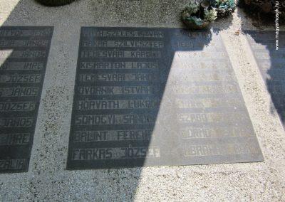 Ásotthalom II.vh emlékmű 2011.08.20. küldő-kalyhas (6)