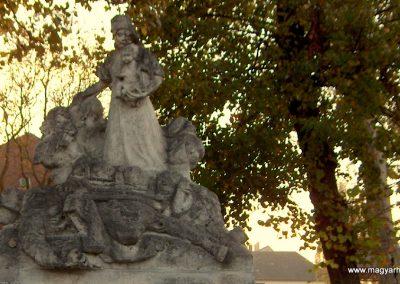 Écs világháborús emlékmű 2006.11.07. küldő-Hege(3)