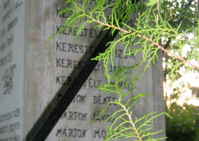 Énlaka I.vh emlékmű 2011.09.20. küldő-Mónika39 (4)