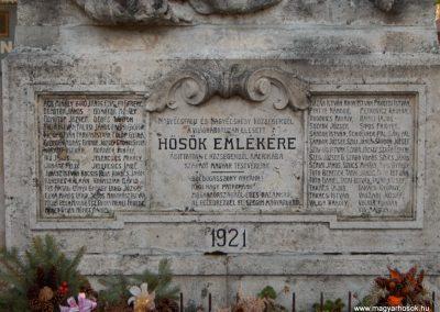 Ércs világháborús emlékmű 2006.11.07.Küldő-Hege (1)