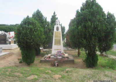 Érpatak világháborús emlékmű 2009.07.02.küldő-kalyhas