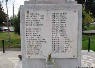 Érsekvadkert világháborús emlékmű 2011.03.24. küldő-kalyhas (7)