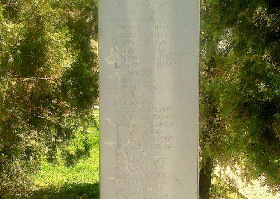 Értény I.vh emlékmű 2012.04.28. küldő-Miki (5)