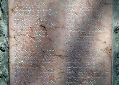 Értény II.vh emlékmű 2012.04.28. küldő-miki (2)