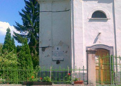 Óbudavár világháborús emléktábla 2010.08.12. küldő-Csiszár Lehel