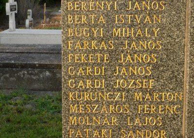 Óföldeák II. világháborús emlékmű 2014.05.24. küldő-Sümec (2)