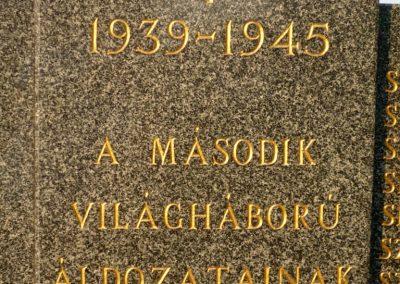 Óföldeák II. világháborús emlékmű 2014.05.24. küldő-Sümec (3)