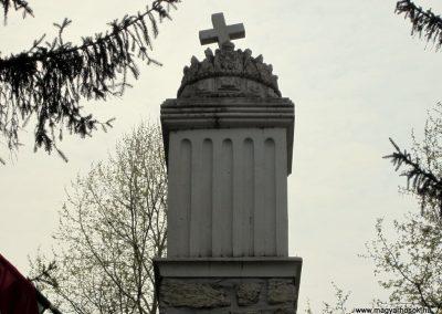 Óhíd világháborús emlékmű 2014.04.13. küldő-Sümegi Andrea (4)
