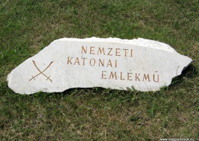 Ópusztaszer Nemzeti Katonai Emlékmű 2016.08.20. küldő-Emese (1)