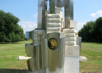 Ópusztaszer Nemzeti Katonai Emlékmű 2016.08.20. küldő-Emese (12)