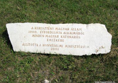 Ópusztaszer Nemzeti Katonai Emlékmű 2016.08.20. küldő-Emese (3)