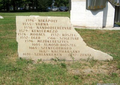 Ópusztaszer Nemzeti Katonai Emlékmű 2016.08.20. küldő-Emese (7)
