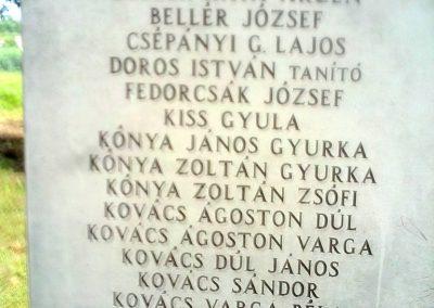 Ózd-Szentsimon világháborús emlékmű 2013.06.22. küldő-Pataki Tamás (4)