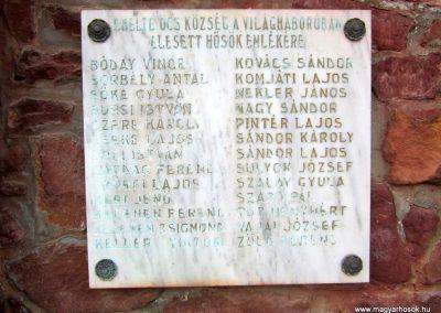 Öcs világháborús emlékmű 2013.08.22. küldő-kalyhas (4)