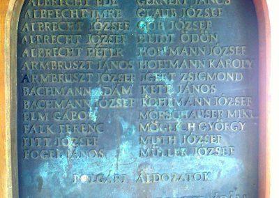 Újpetre világháborús emlékmű 2012.05.12. küldő-Turul 68 (5)