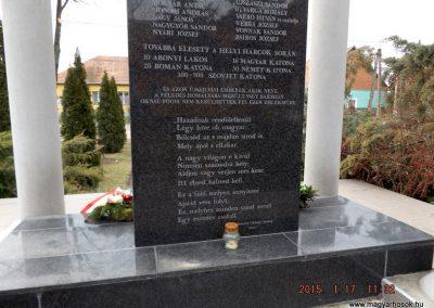Újszilvás világháborús emlékmű 2015.01.17. küldő-kalyhas (11)