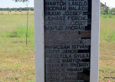 Újtikos II. világháborús emlékmű 2014.06.23. küldő-kalyhas (4)