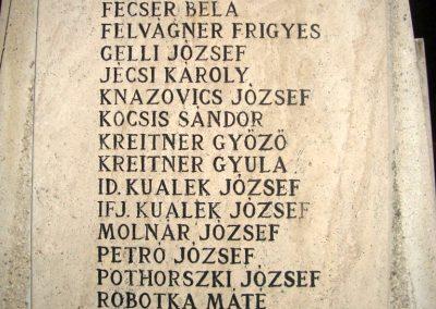 Úny világháborús emlékmű 2008.12.29.küldő-Huszár Peti (1)