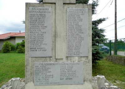 Úrhida világháborús emlékmű 2015.06.19. küldő-Méri (1)