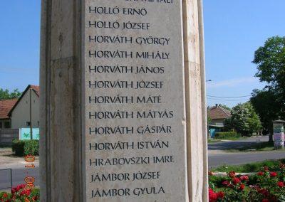 Üllő I.vh .emlékmű 2007.06.01. küldő-Markó Peti (7)