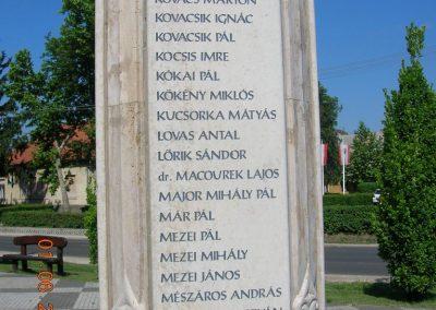 Üllő I.vh .emlékmű 2007.06.01. küldő-Markó Peti (8)