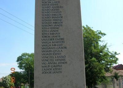 Üllő II.vh.emlékmű 2007.06.01. küldő-Markó Peti (4)