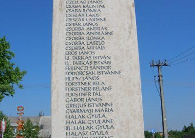 Üllő II.vh.emlékmű 2007.06.01. küldő-Markó Peti (5)