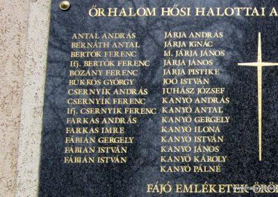 Őrhalom világháborús emléktábla 2012.03.08. küldő-kalyhas (3)