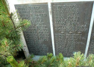 Őriszentpéter világháborús emlékmű 2009.05.23.küldő-Sümec (2)