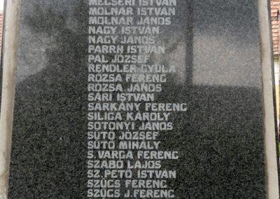 Ősi világháborús emlékmű 201.05.30. küldő-Ágca (8)