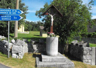 San Michele del Carso