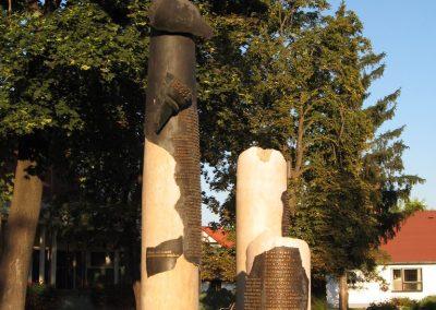Abádszalók II.vh emlékmű 2008.08.19. küldő-Kályhás (2)