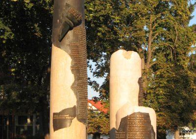 Abádszalók II.vh emlékmű 2008.08.19. küldő-Kályhás (4)