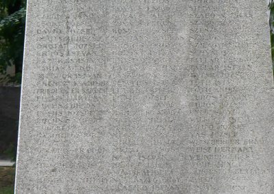 Abaújszántó I.vh emlékmű 2009.05.28. küldő-Gombóc Arthur (2)
