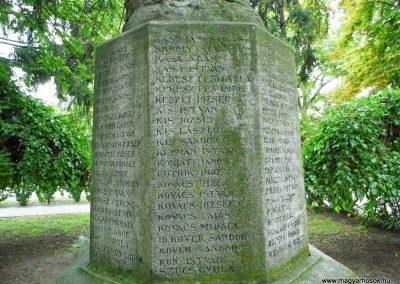 Aba I. világháborús emlékmű 2014.07.12. küldő-Méri (6)