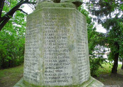 Aba I. világháborús emlékmű 2014.07.12. küldő-Méri (8)