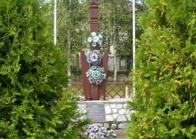 Abod világháborús emlékmű 2010.08.14. küldő-Gombóc Arthur