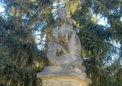 Acsád világháborús emlékmű 2009.01.08. küldő-gyurkusz (1)