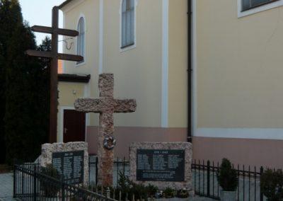Acsalag világháborús emlékmű 2011.02.23. küldő-Ágca (8)