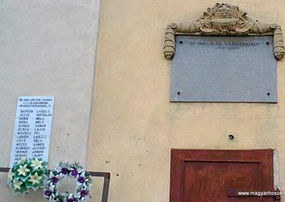 Aggtelek világháborús emléktáblák 2012.05.08. küldő-Pataki Tamás (3)
