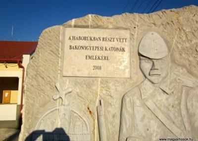 Ajka-Bakonygyepes világháborús emlékmű 2013.08.17. küldő-kalyhas (3)
