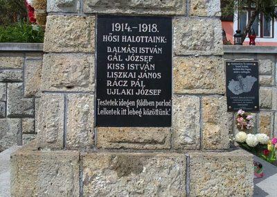 Alacska hősi emlékmű 2012.04.19. küldő-Pataki Tamás (1)