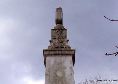 Albertirsa I. világháborús emlékmű 2009.03.17. küldő-miki (13)
