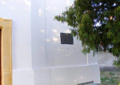 Alcsútdoboz világháborús emléktáblák 2012.06.23. küldő-Méri (1)