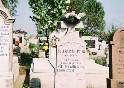 Algyő világháborús hősök síremlékei 2010. küldő-Emese (1)
