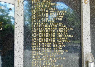 Alistál világháborús emléktáblák 2014.06.18. küldő-Méri (6)