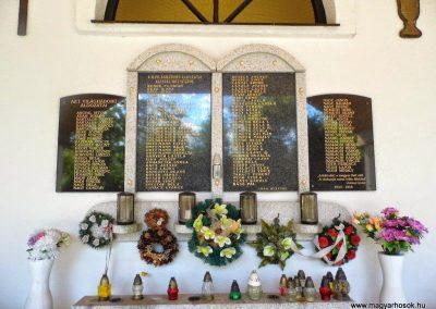 Alistál világháborús emléktáblák 2014.06.18. küldő-Méri (8)