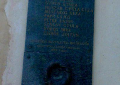 Alsóörs világháborús emléktáblák 2009.07.22.küldő-Csiszár Lehel (2)