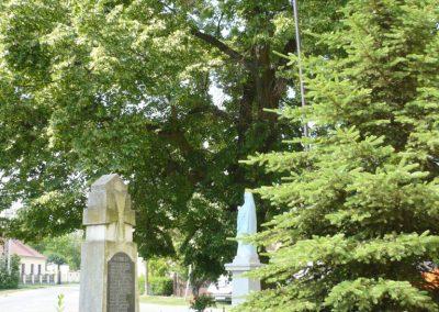 Alsóújlak világháborús emlékmű 2012.05.24. küldő-Sümec (9)